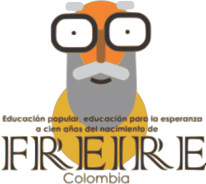 Freire: Capitulo Colombia